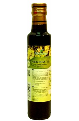 Biopurus Bio Grape Oil Germany 250 ml