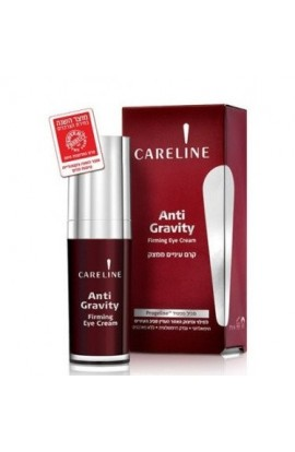 CARELINE Anti Gravity Firming Eye Cream 15ml