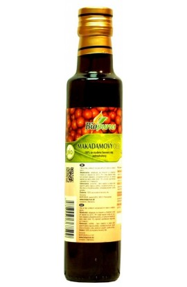 Biopurus, Bio Macadam oil 250 ml