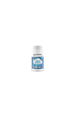MELATONIN Forte+ N30 for good sleep