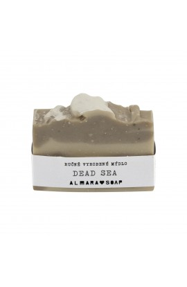 ALMARA, SOAP DEAD SEA, 75 G