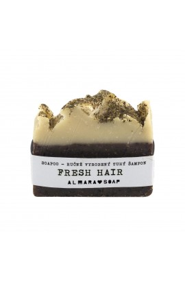 ALMARA, SOAP FRESH HAIR, 75 G