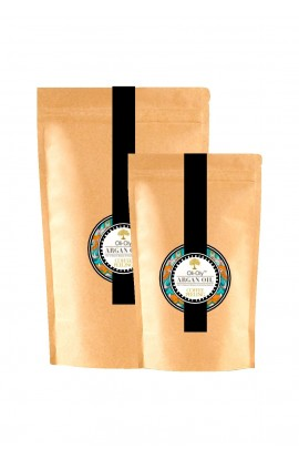 "Coffee scrub With argan oil ""Sweet"" 80g OLI-OLY"