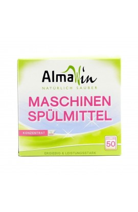 ALMAWIN, POWDER IN THE DISHWASHER, 3 KG