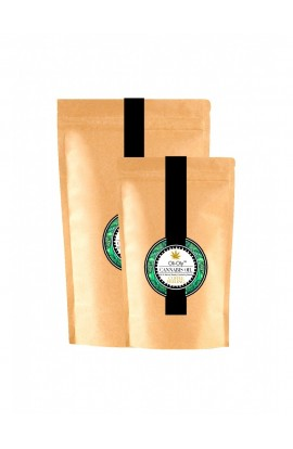 copy of Coffee scrub With hemp oil 80g OLI-OLY