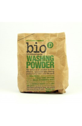 BIO-D, WASHING POWDER, 1 KG