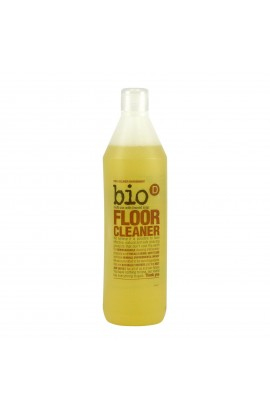 BIO-D, A FLOOR CLEANER, 5 L