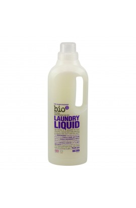 BIO-D, LIQUID WASHING GEL WITH THE SCENT OF LAVENDER, 1 LITRE
