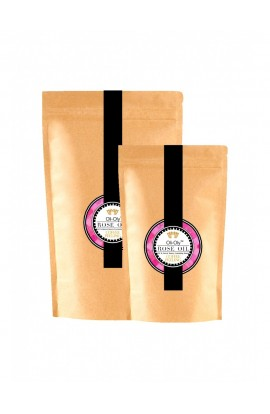 Coffee peeling With rose oil 150g OLI-OLY