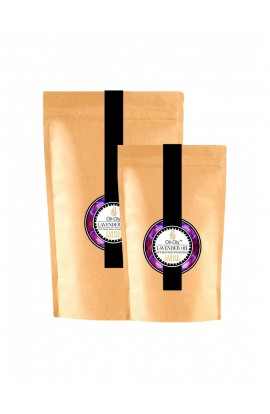 Coffee scrub With Lavender oil 150g OLI-OLY
