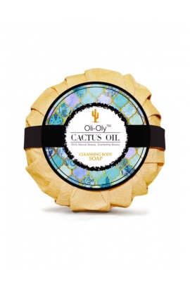 Soap on the body With cactus oil 100g OLI-OLY