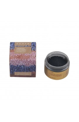 FARAN, MINERAL EYELINER, BEYOND THAT, 3 G