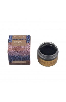 FARAN, MINERAL EYELINER, NIGHT TIME, 3 G