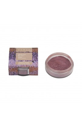 FARAN, MINERAL BLUSH, SWEET TEMPTATION, 3 G
