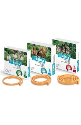 Bayer Kiltix Anti-parasitic collar 70cm