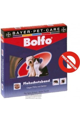 Bayer Bolfo Antiparasitic collar 38cm