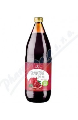 copy of Allnature,  Allnature Pomegranate Premium - 100% juice 1 l